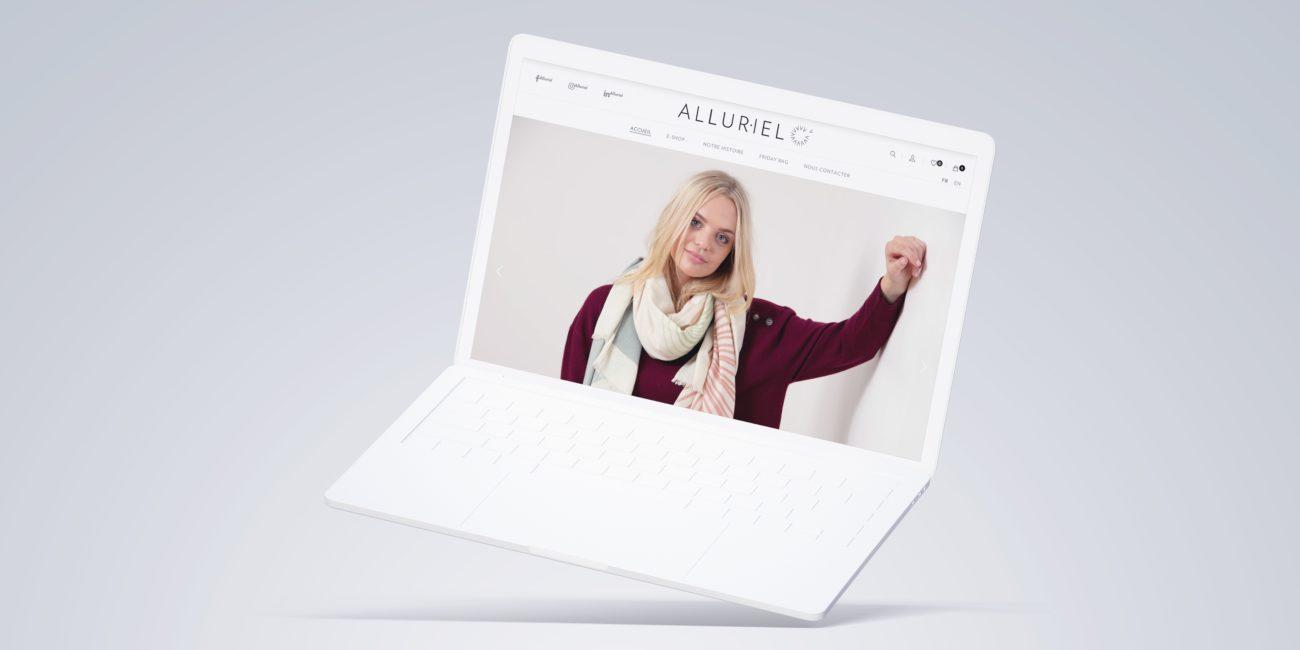 splash page webdesign