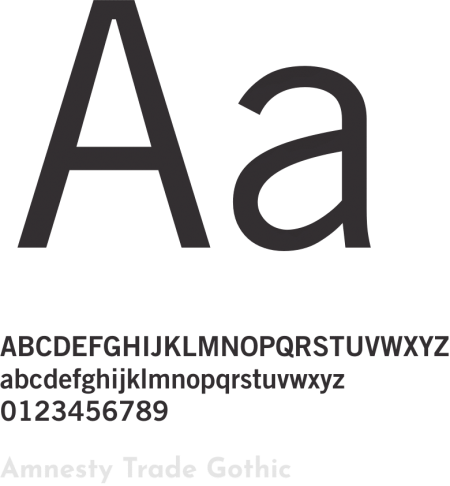 typographie projet web